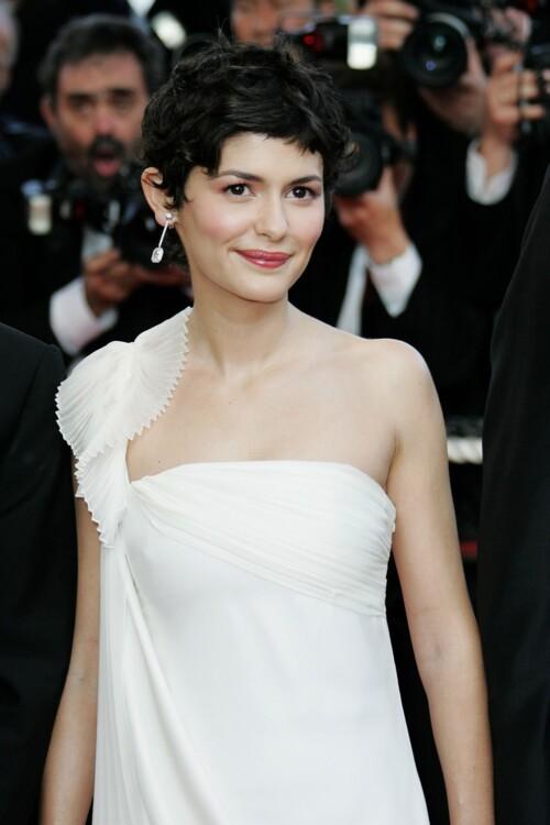 Одри Тоту, 2006