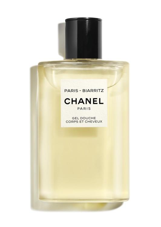Гель для душа и волос Paris-Biarritz, Chanel