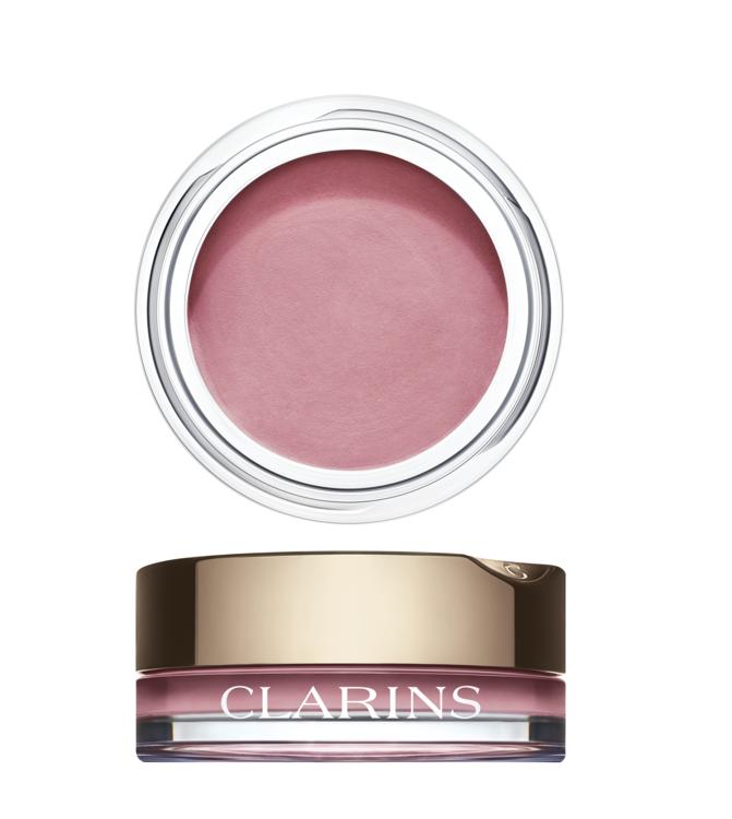 Бархатные монотени Ombre Velvet №02 Pink Paradise, Clarins