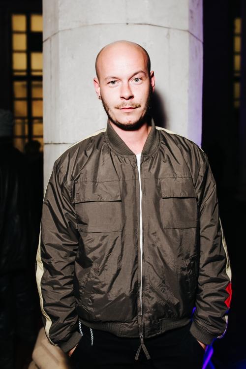 Максим Некрасов