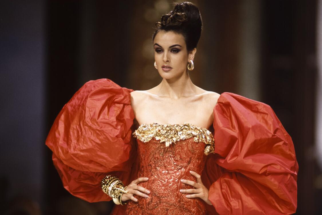 Dior Couture, 1992