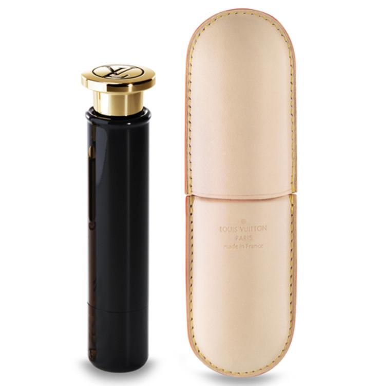 Кожаный атомайзер Les Etuis de Voyage, Louis Vuitton, 7,5 мл