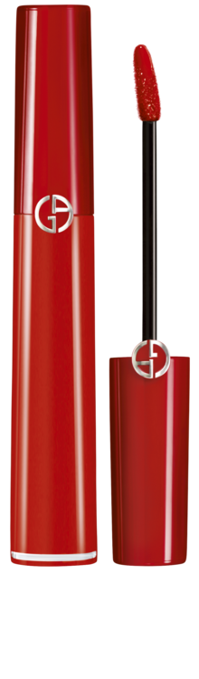 Жидкая помада-лак для губ Lip Maestro Intense Velvet Lacquer #402 Chinese Lacquer, Giorgio Armani