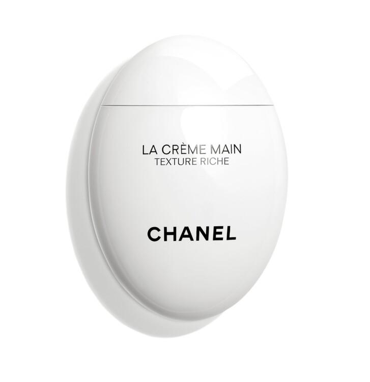 Крем для рук La Creme Main, Chanel