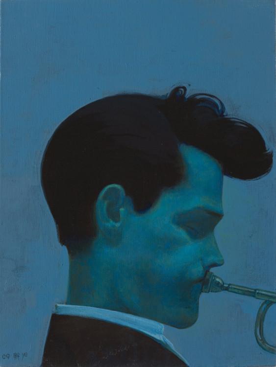 Chet Baker, 2009