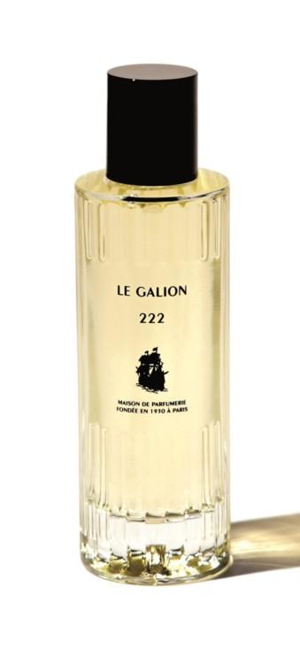 222, Le Galion
