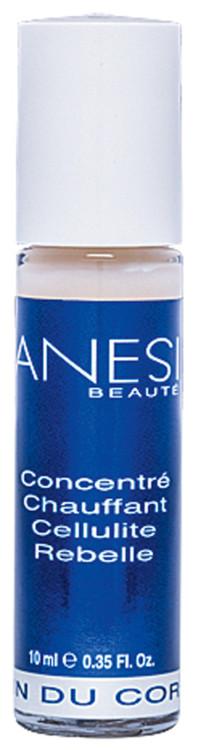 Антицелюлітна сироватка-концентрат Cellulite Rebelle, Anesi