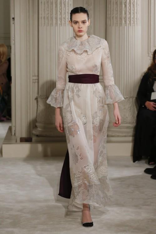 Valentino Couture весна-лето 2018