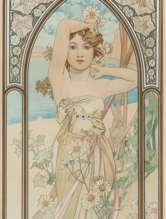 «Яркий день», 1899 (Частная коллекция)
