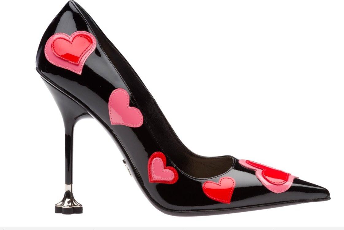 Туфли Prada (Prada) - 23 300 гривен