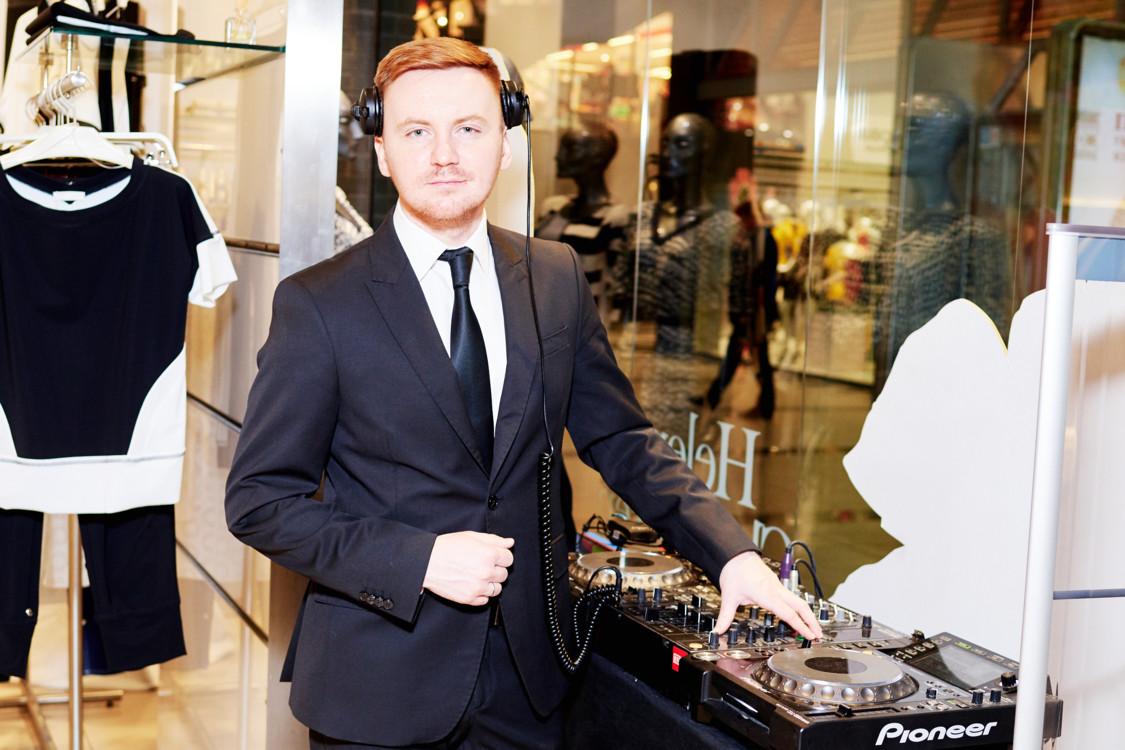 DJ Unique