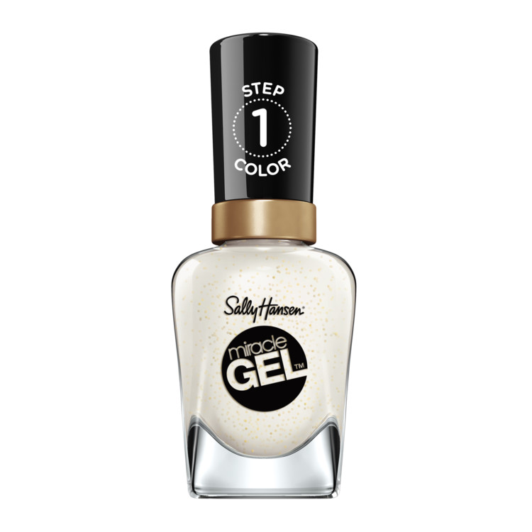 Лак Miracle Gel, Sally Hansen