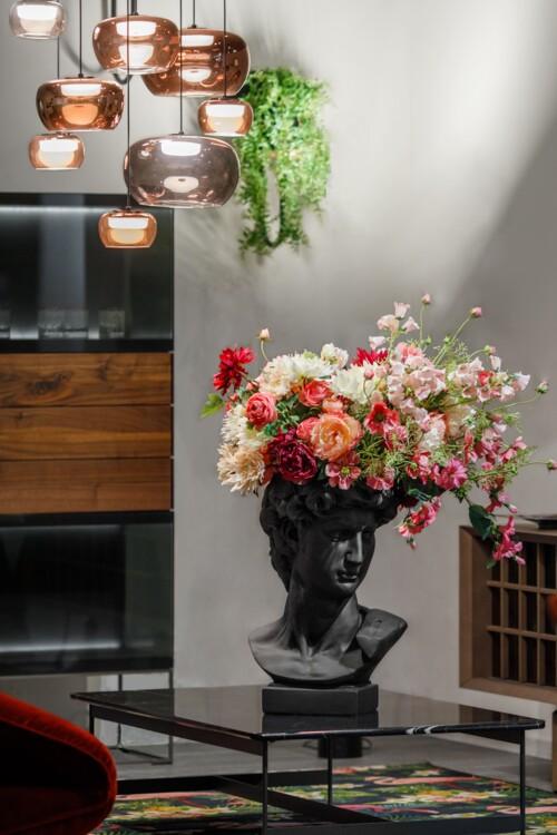 Fiori Company представили новые интерьерные композиции фото