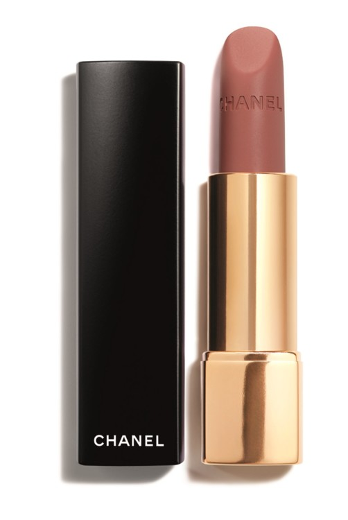 Помада Rouge Allure Velvet №68 Émotive, Chanel