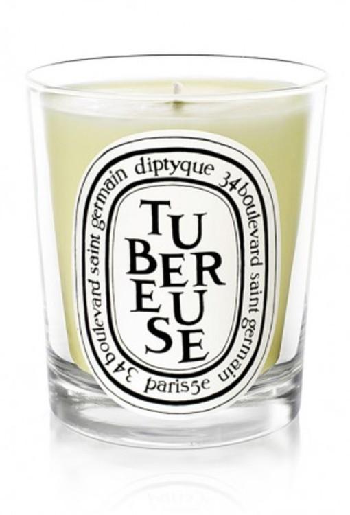 Свічка Diptyque c ароматом туберози