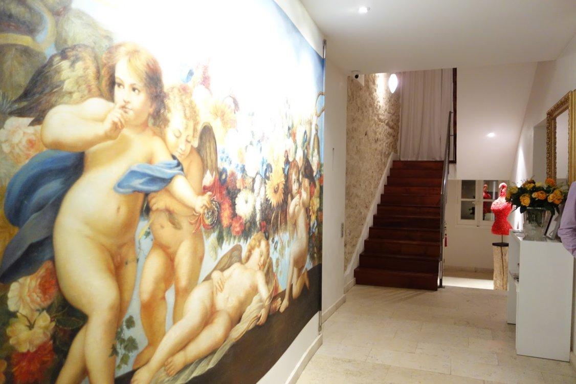 Отель La Maison d'Aix