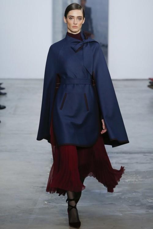 Carolina Herrera (синий пион)