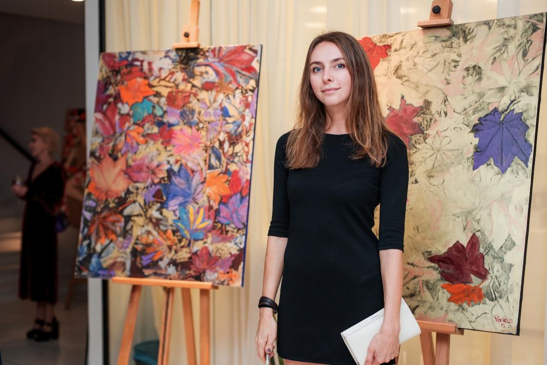 Виктория Пинхасова