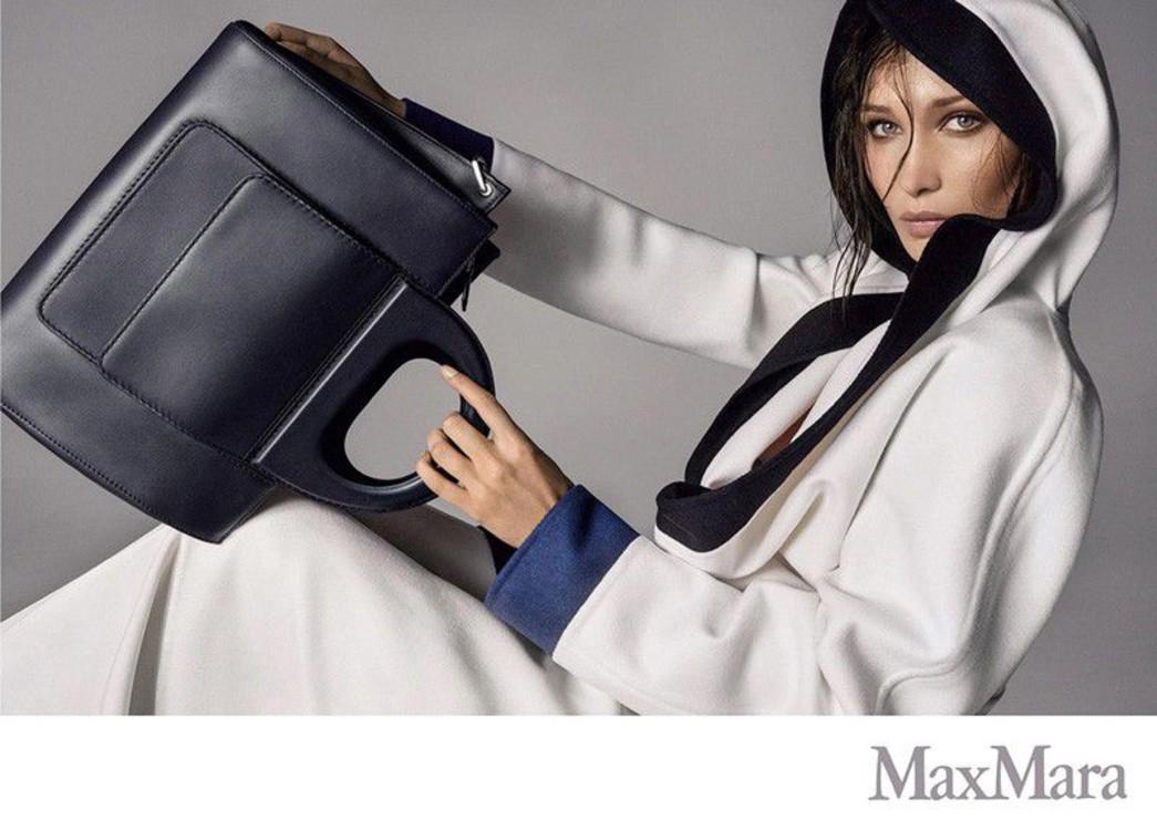 Max Mara Accessories весна-літо 2018