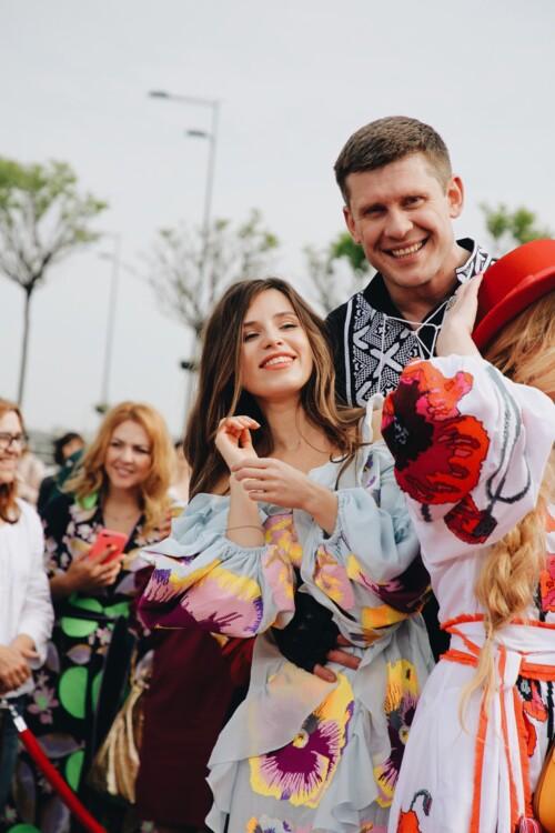 Кристина Соловий