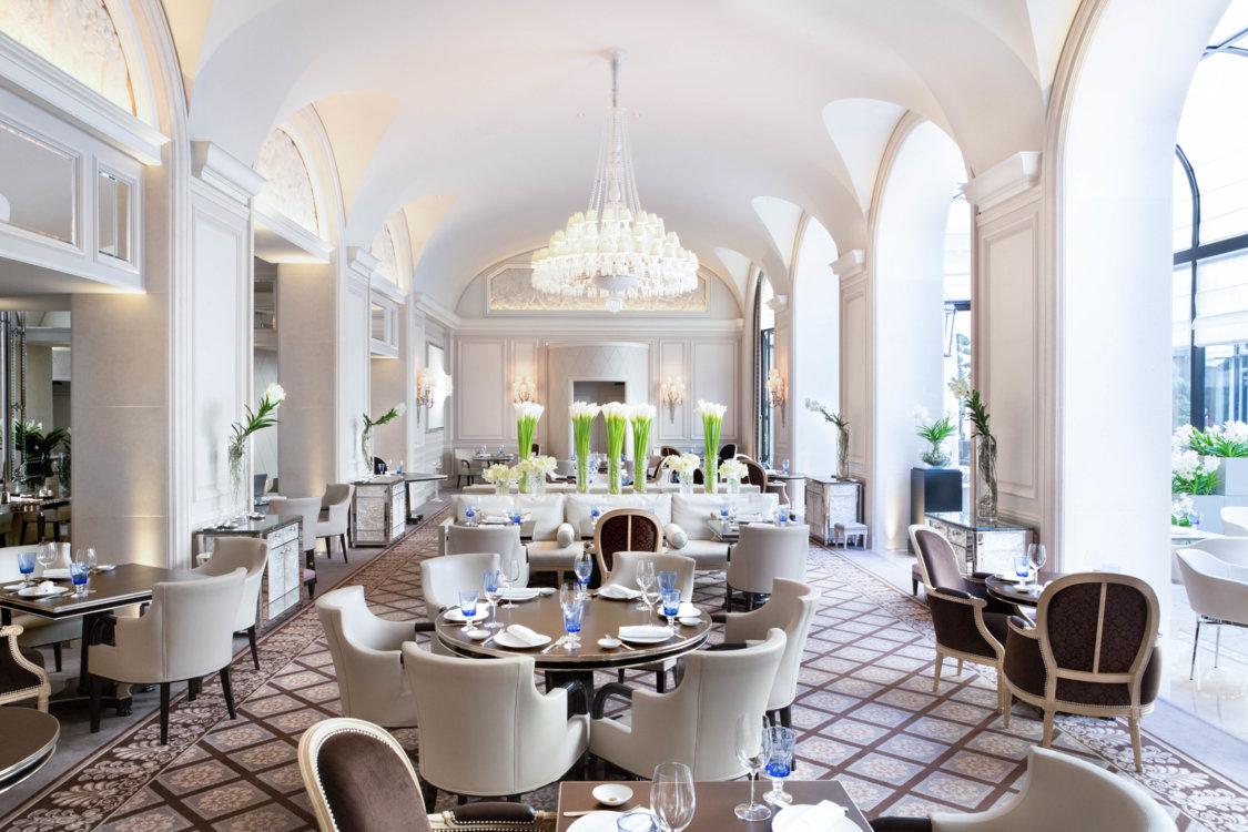 Ресторан Le George