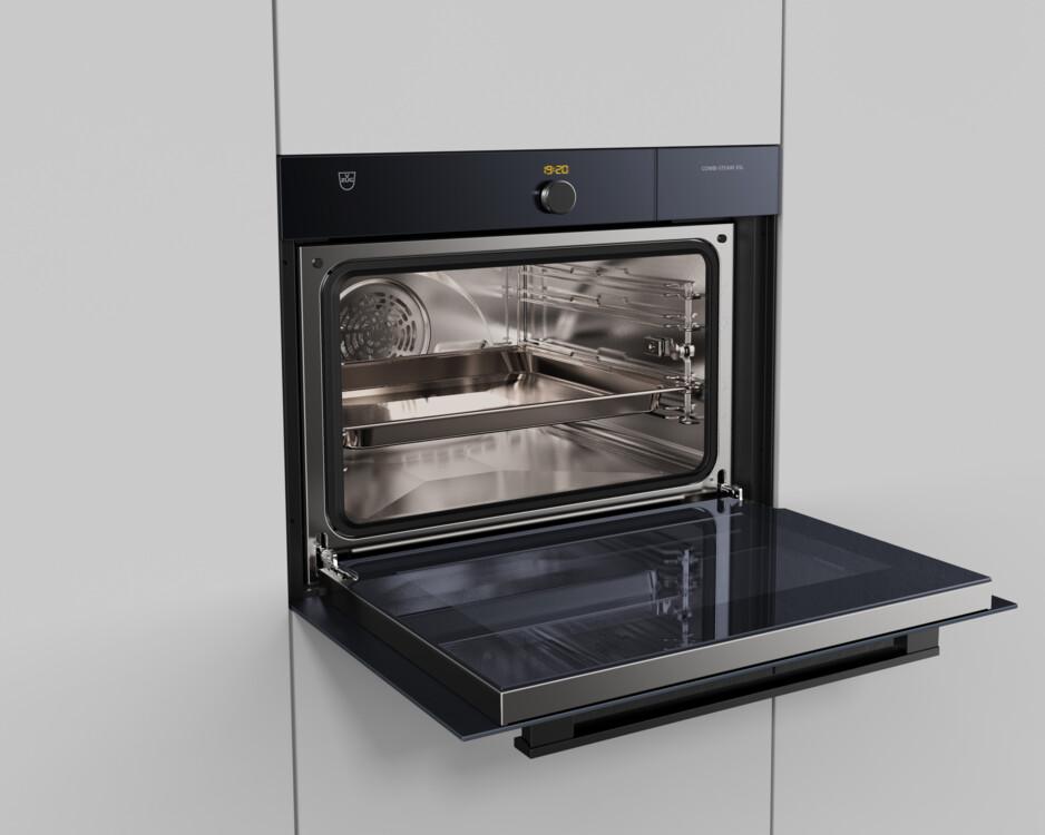 Комбинированный духовой шкаф V-ZUG