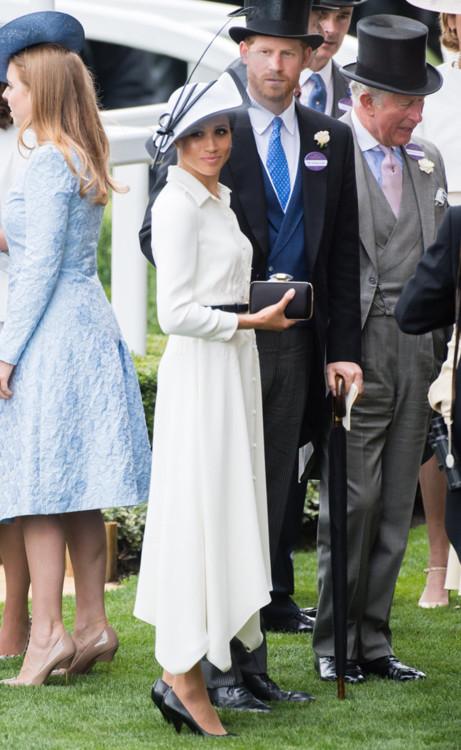 Герцогиня і герцог Сассекські