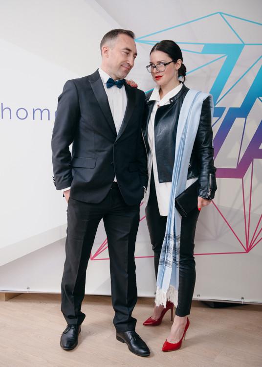 Олег Кукаев, Катерина Алексеенко