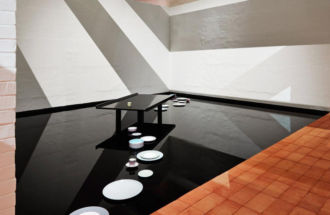 Hermès, Milan Design Week