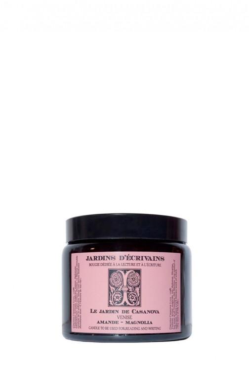 Парфюмированная свеча Jardins D'Écrivains - 2850 грн.