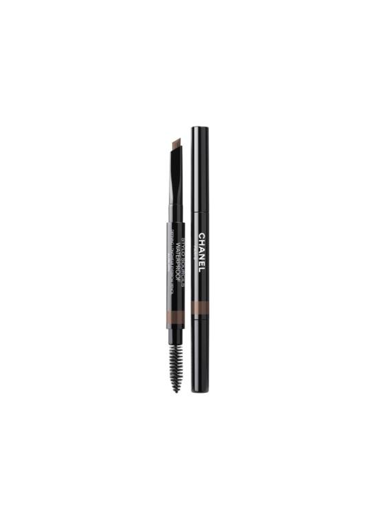 Водостойкий карандаш для бровей Stylo Yeux Waterproof, Chanel