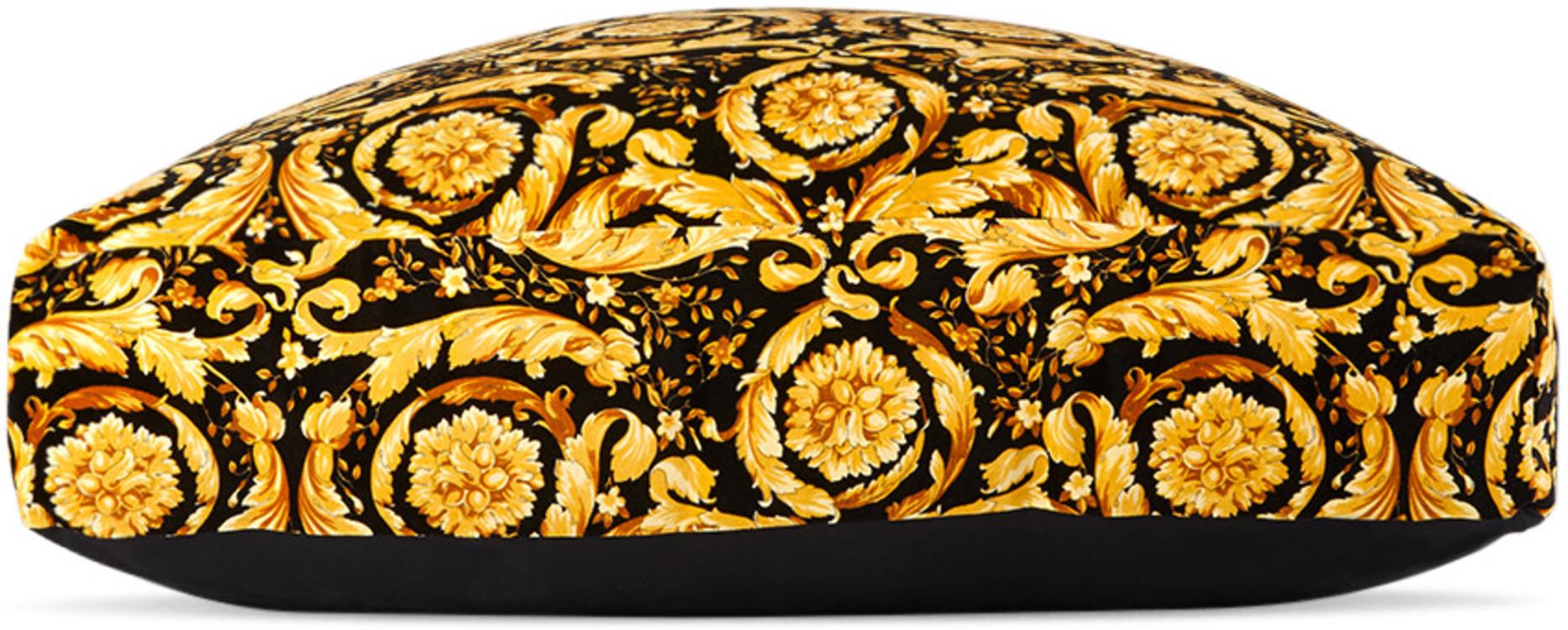 Подушка, Versace