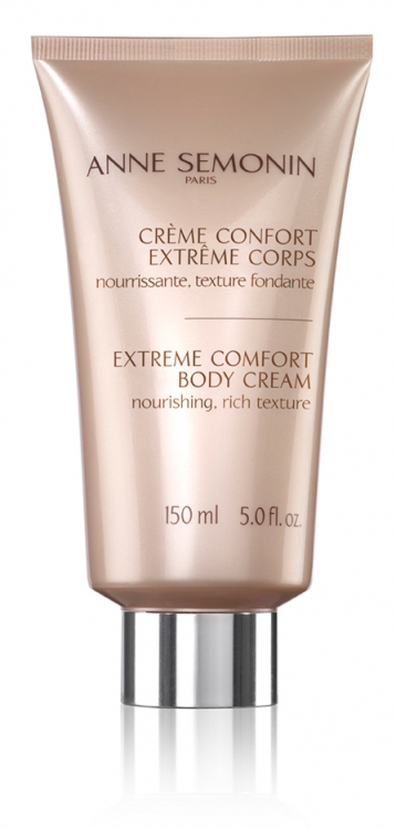 Питательный крем для тела Extreme Comfort, Anne SEMONIN