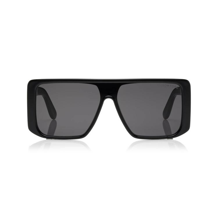 Як носити сонцезахисні окуляри взимку  ee7156771d54d