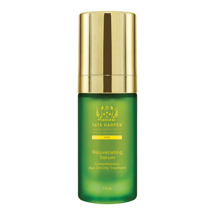 Сыворотка Rejuvenating Serum, Tata Harper