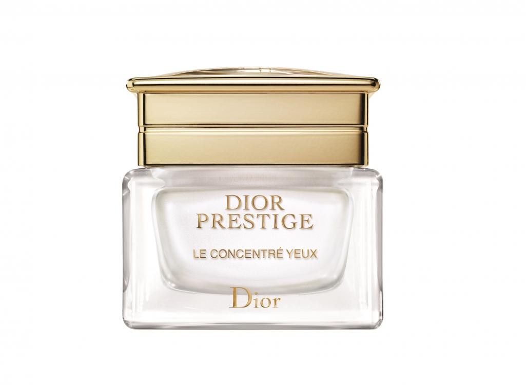 Концентрат Dior Prestige le Concentré Yeux с аппликатором Open Eye, Dior