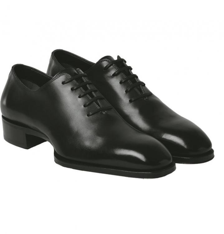 Кожаные туфли, Tom Ford