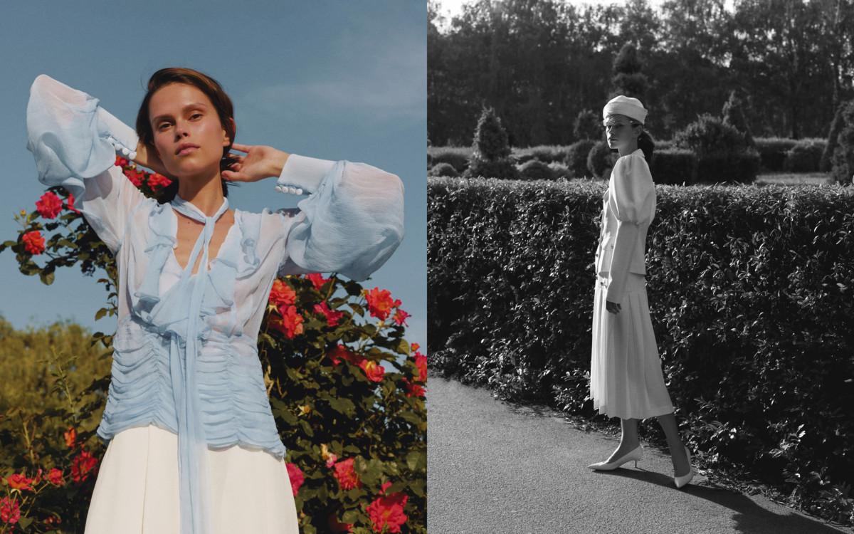 Marianna Senchina Summer 2020 фото