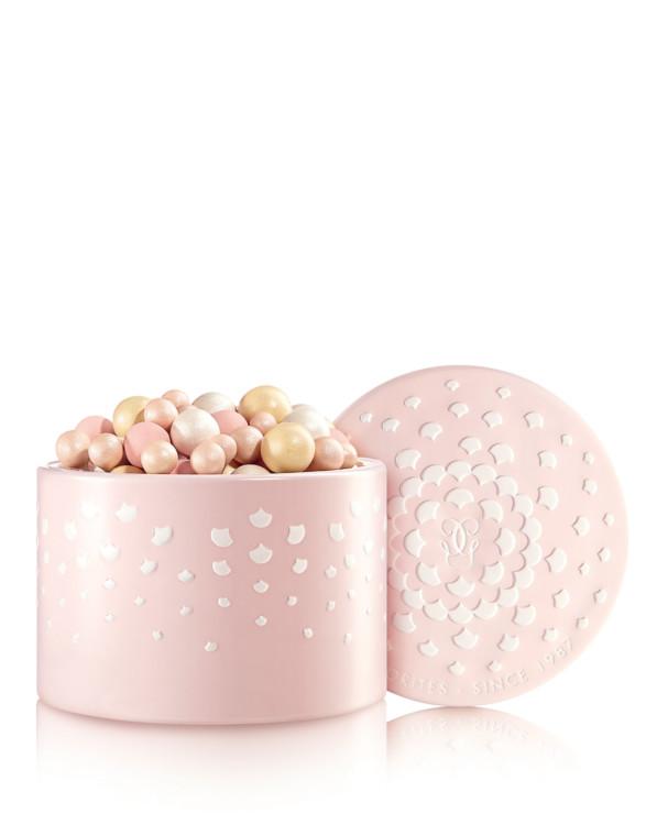 Пудра в шариках Meteorites Bee Birthday Candle Pearl, Guerlain