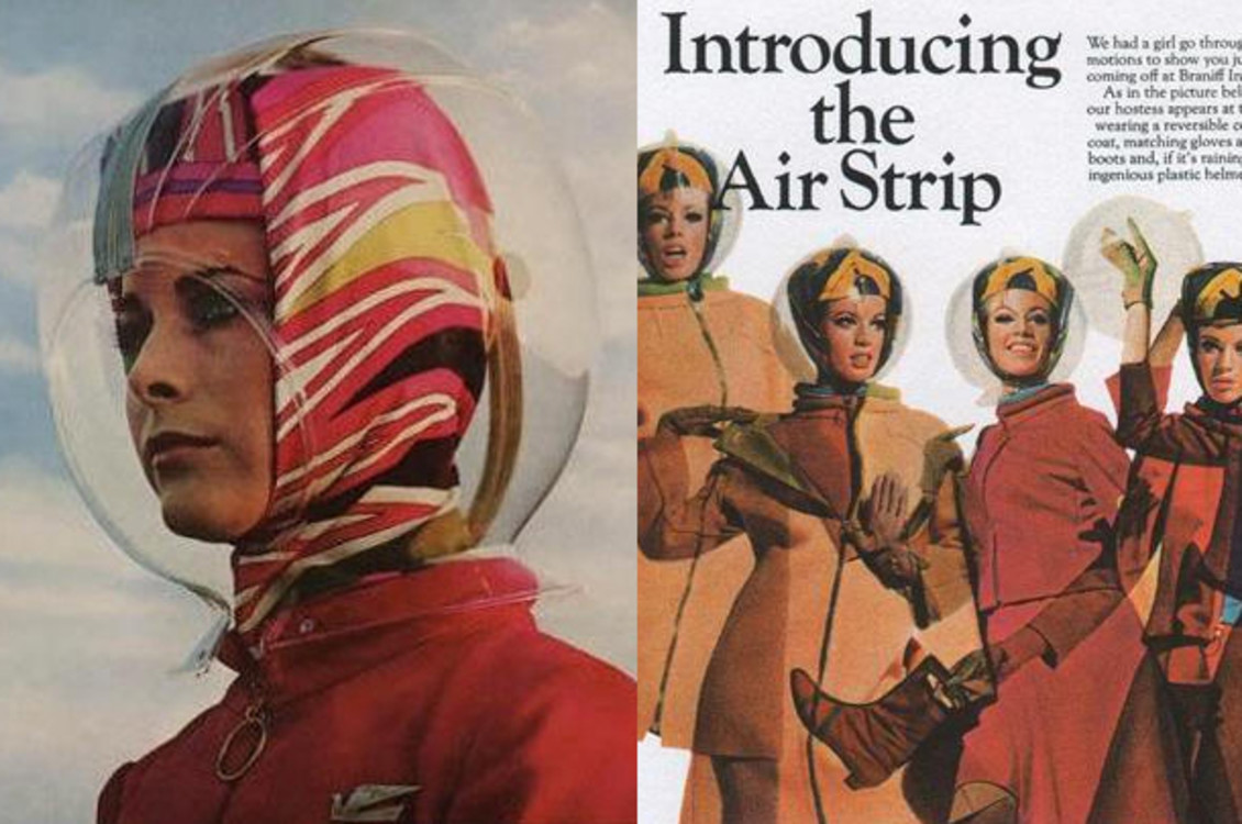 Braniff Airline