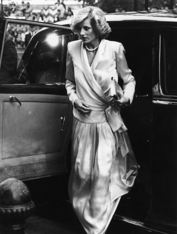 """На премьере """"Индиана Джонс"""", 1984"""