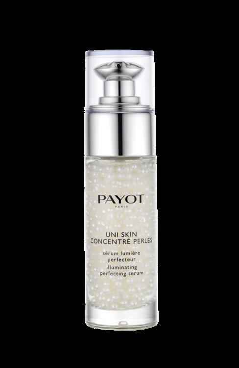 Совершенствующая сыворотка для сияния кожи Uni Skin Concentré Perles, Payot