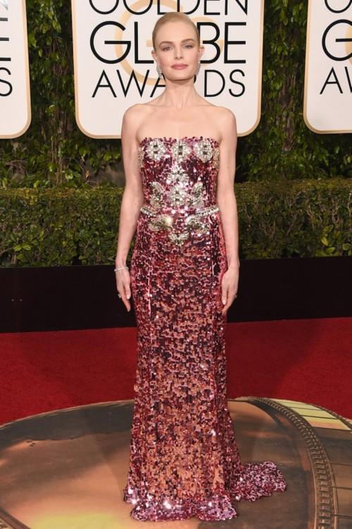 Кейт Босуорт в Dolce & Gabbana