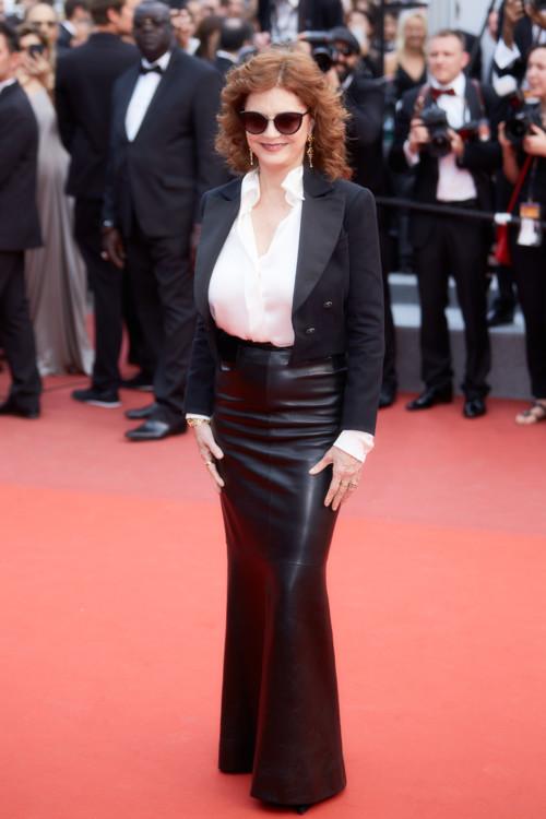 Сьюзан Сарандон в Chanel