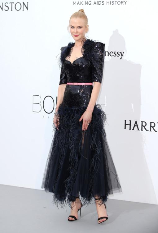 Николь Кидман в Chanel