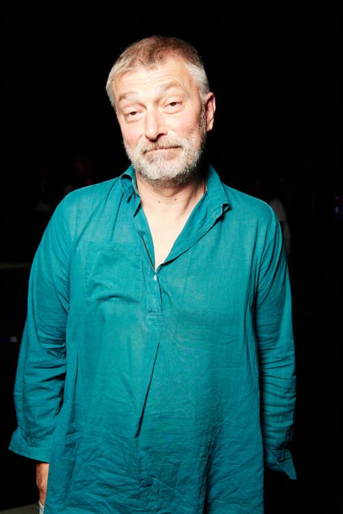 Сергей Созановский