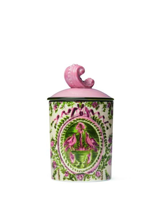 Коллекция Gucci Décor
