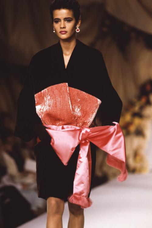 Dior Couture, 1990