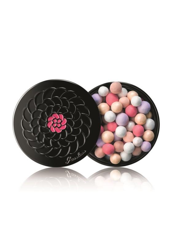 Пудра в шариках Météorites Crazy Pearls, лимитированный выпуск (Рождество 2013), Guerlain