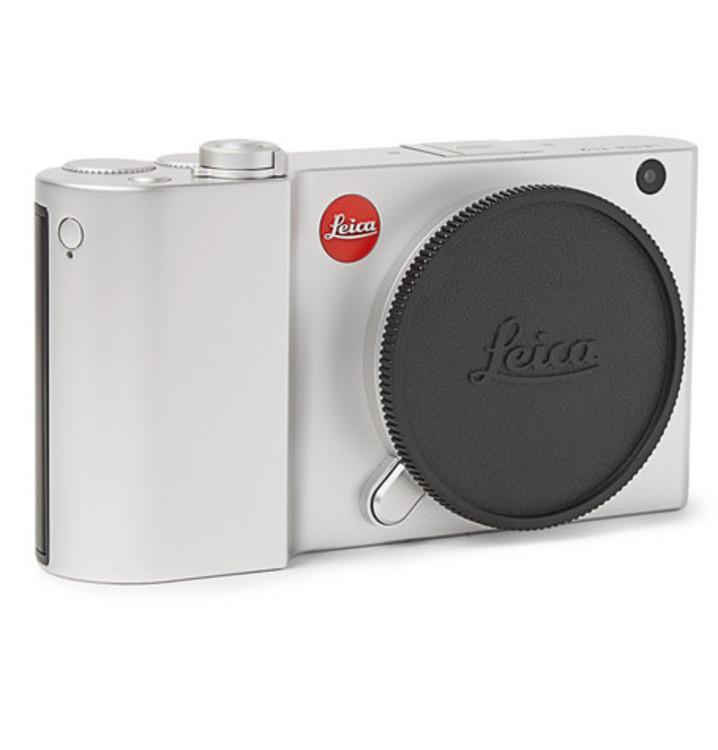 Камера Leica
